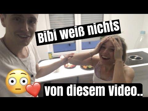 Pssst … Bibi weiß NICHTS von diesem Video ! 😏 | BibisBeautyPalace