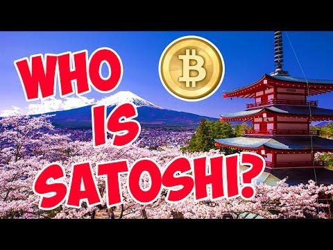 Who Is Satoshi Nakamoto? (Founder of Bitcoin)