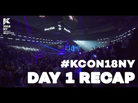 KCON USA 2019 Tickets, Schedule, Dates Set for New York, Los