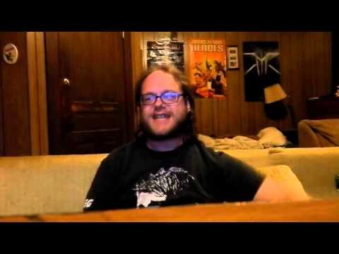 Tad Karaoke: Total Eclipse of the Heart