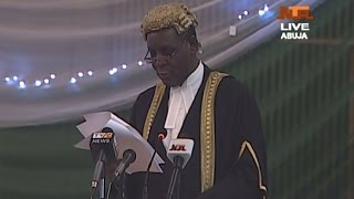 Download Video Watch: Call To Bar Ceremony In Abuja July 14,2016 MP3 3GP MP4