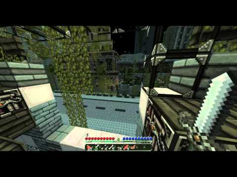 Minecraft Hunger Games 2 | That Was Too Close ! [Part 2]