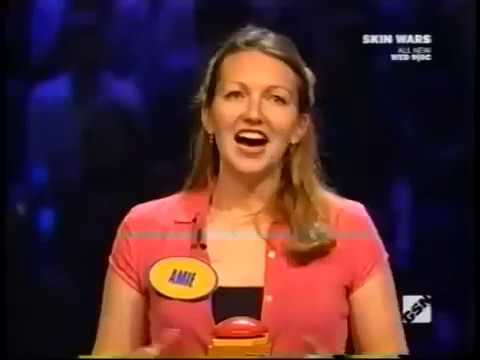 Whammy! The All-New Press Your Luck: Aaron/Amie/Chad