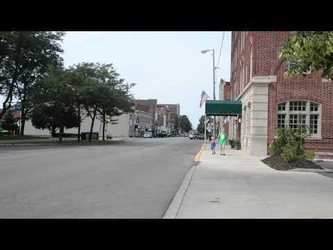Ashtabula Ohio (My Home Town)
