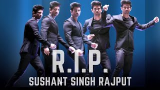 Remembering Sushant Singh Rajput | A collection of few his famous Ads.