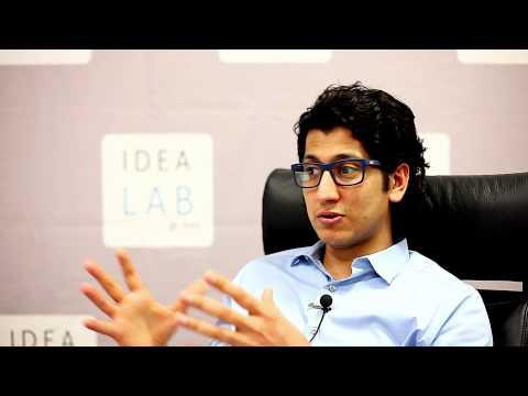 West Health Innovator in Residence - Nag Murty