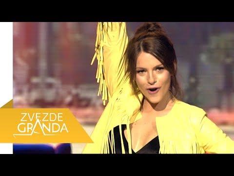 Jelena Kostov - Luda euforicna - ZG Specijal 37 - (TV Prva 11.06.2017.)