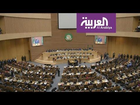 الاتحاد الأفريقي في سطور..  - نشر قبل 2 ساعة