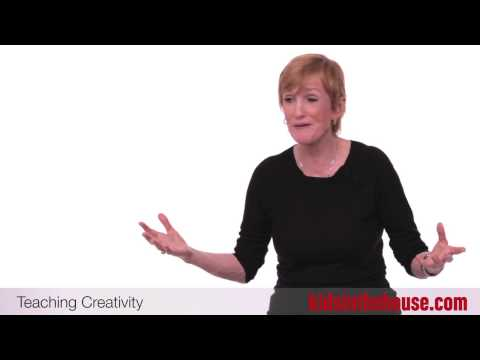 Parenting Tips - How To Teach Creativity To Kids