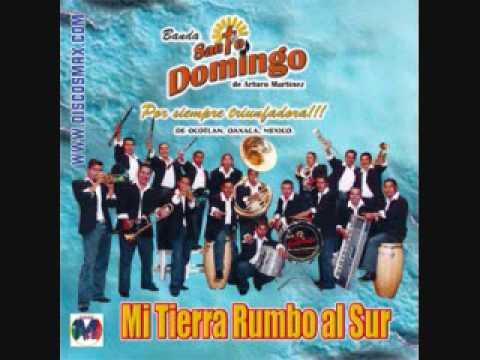 Rumbo Al Sur - Banda Santo Domingo