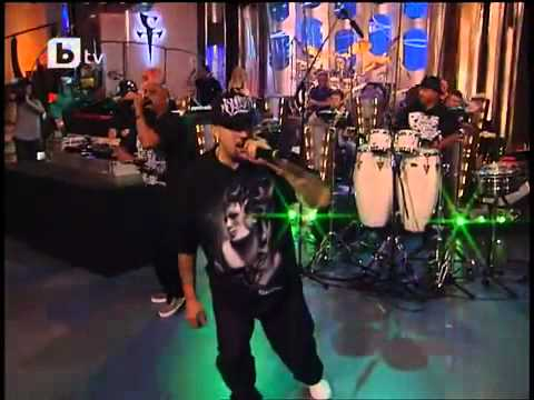 Cypress Hill   Insane in the brain LIVE 24 06 2011