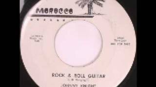 Johnny Knight - Rock & Roll Guitar