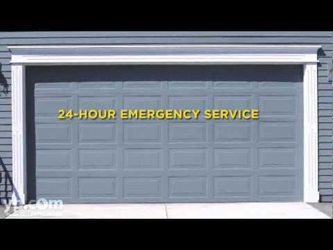 Dg Garage Doors Openers Milwaukee Wi Youtube