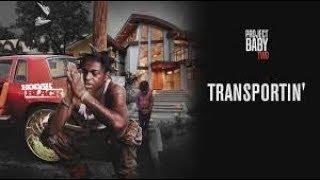 Kodak Black - Transportin (Official Audio)