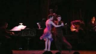 Fernando Gracia y Paula Ballesteros - Organito de la Tarde