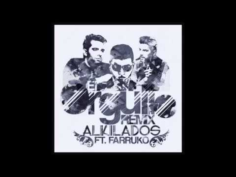 El Orgullo (Remix) Alkilados Ft Farruko