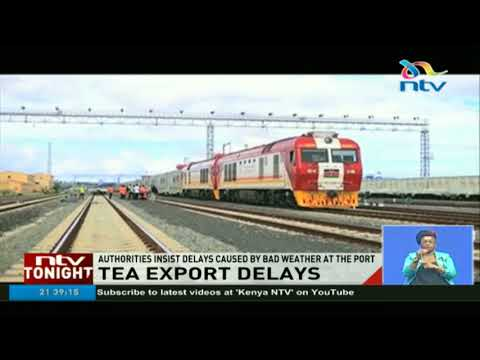 Tea export delays: KPA denies prioritising imports over expo