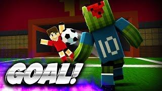 ΠΑΙΖΟΥΜΕ ΜΠΑΛΙΤΣΑ! - Football Minigame