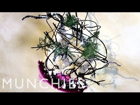 MUNCHIES: Chef's Night Out With Red Medicine