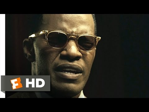 Ray (1/12) Movie CLIP - Impromptu Audition (2004) HD