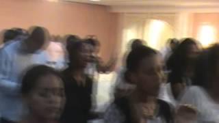 Alpha & Omega - Zaoga Forward in Faith Dubai UAE Praise & Worship