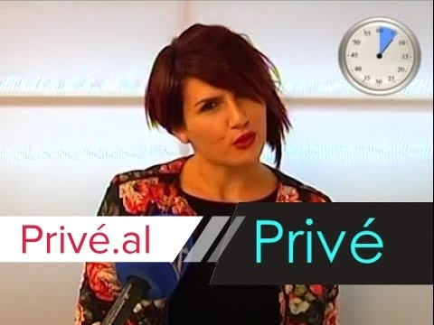 60 Sekonda: Gjira Kajtazi - PRIVE