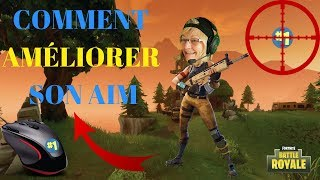 TUTO: BESTIALY HIS AIM - FORTNITE BATTLE ROYALE