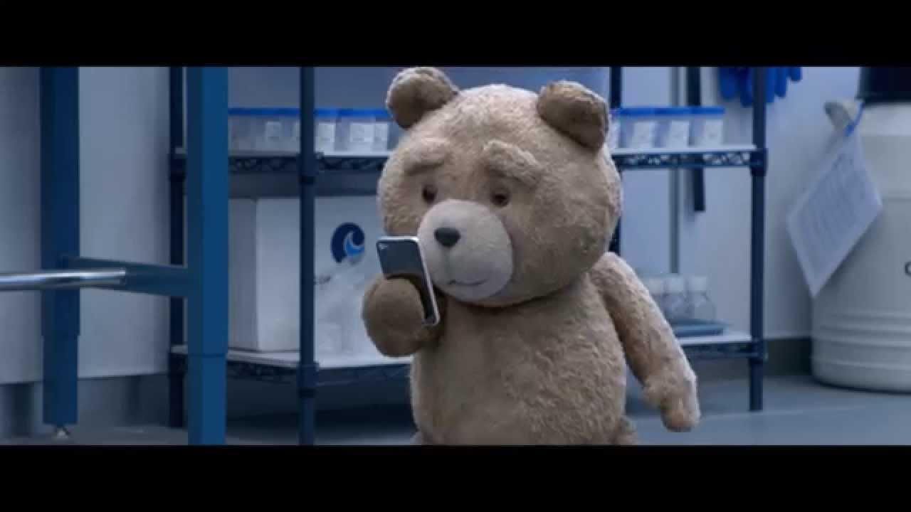 Ted 2 / Bande-annonce officielle VF (avec la voix de Joey Starr) [Au cinéma le 5 Août]
