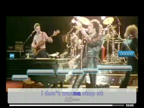 Queen: Don't Stop Me Now (With Lyrics)