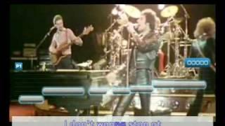 Video Queen: Don't Stop Me Now (With Lyrics) download MP3, 3GP, MP4, WEBM, AVI, FLV Maret 2018
