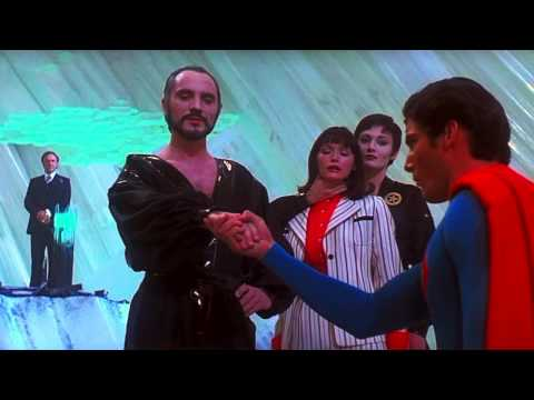 Superman II: The Richard Donner Cut Did Superman Kill Zod