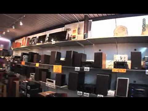 VIDEO - HIFI - TV - ELECTRO Brussel - Steylemans SA