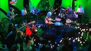 Zara & Yeni Türkü - Telli Telli { Her Şey Dahil Elektrik Hariç } 17.11.2011