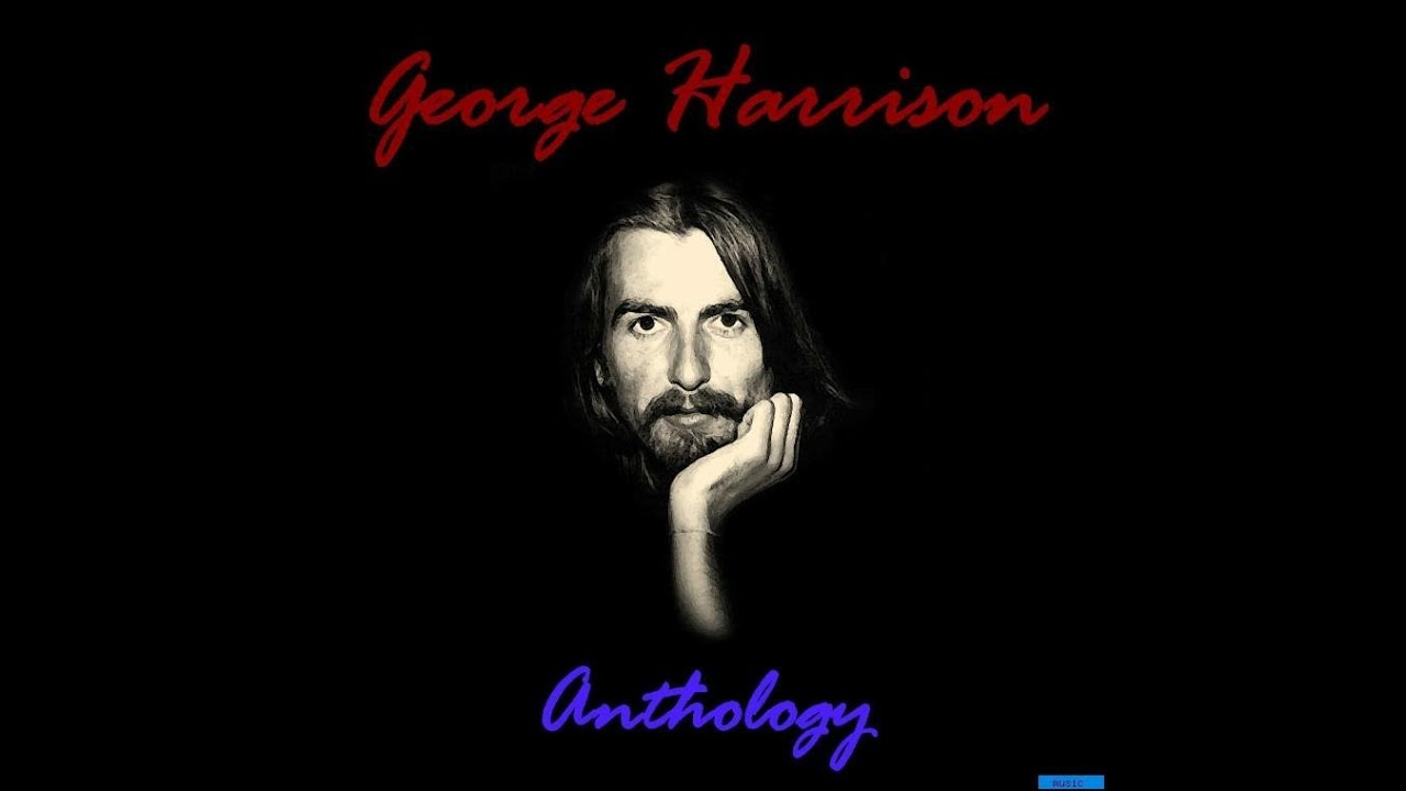 George Harrison Albums : george harrison anthology full album youtube ~ Vivirlamusica.com Haus und Dekorationen