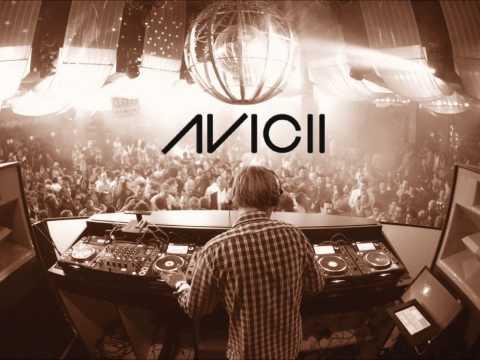 Avicii - Nice ( Radio Edit )