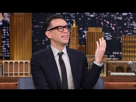 Fred Armisen Can Do Any Southern Accent