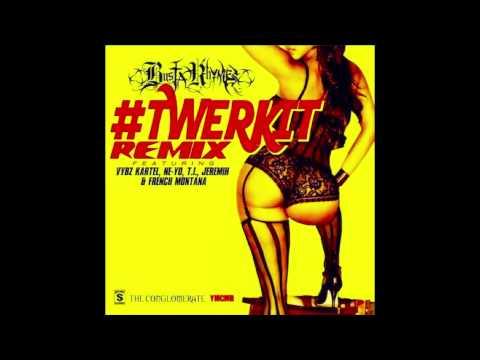Busta Rhymes ft: Vybz Kartel , Ne-Yo ,...