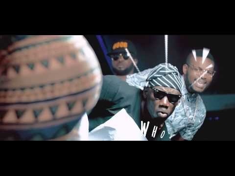 VIDEO: Blackmagic – Levelz