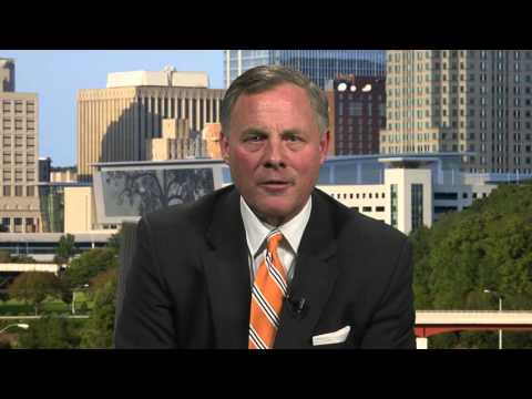 4/2/16 Sen. Richard Burr (R-NC) Delivers GOP Weekly Address