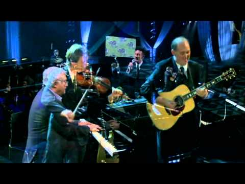 Lyle Lovett & His Large Band W Randy Newman - You´ve Got A Friend In Me