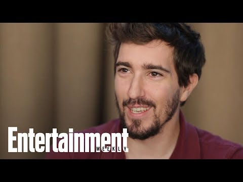 Jeff Bauman Says Jake Gyllenhaal's 'Stronger' Portrayal Of Him Makes Him Cry | Entertainment Weekly