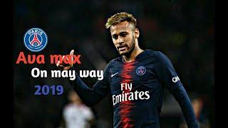 Neymar Jr 2019 -  Neymagic Skills And Goal