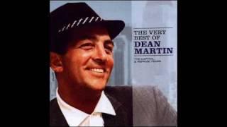Dean Martin - Let Me Go Lover