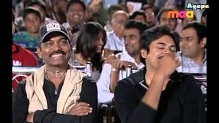 Celebrities speak about Pawan Kalyan     trivikram srinivas   samantha   nithin   harish shankar