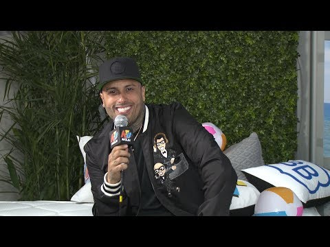 Nicky Jam Lets Us Listen To His Collab With Vin Diesel