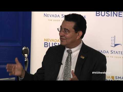 Insights: Fundamentals of SBA Lending - NevadaSmallBusiness.com Webinar
