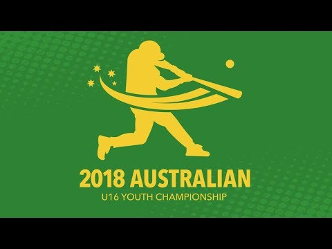 REPLAY: 2018 U16 GOLD MEDAL GAME: New South Wales vs. Victoria