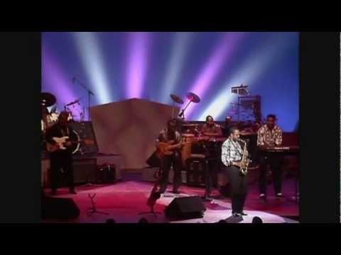 Grover Washington Jr. - Medley