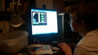 Video of Charlie playing Flipull. Take that Yogscast! Available at:...