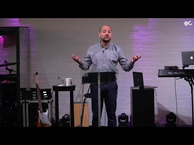 Cómo subir el nivel de Compromiso-Parte 2 (David Henao)